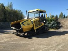 2014 Bomag BF600