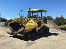 2015 Bomag BF800