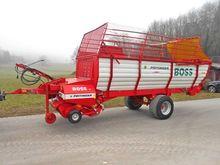 1995 Pöttinger Boss 2 H