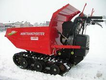 2004 Fort Mini Transporter
