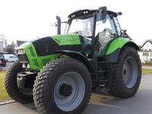 2013 Deutz-Fahr Agrotron 7210 T