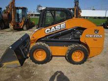 Used 2013 CASE SV300