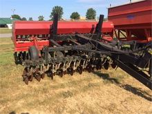 Used 1987 CASE IH 54