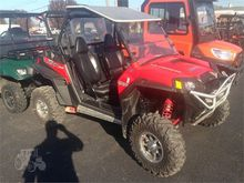 Used 2012 POLARIS RZ