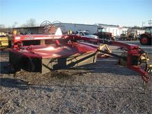 Used 2011 CASE IH DC