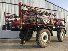 Used 2012 CASE IH PA