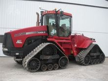 2005 CASE IH STX500 QUAD