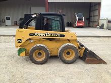 2002 John Deere Construction 25