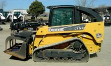 2006 John Deere Construction CT