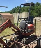 2003 Ditch Witch MX09