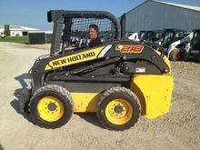 Used 2011 Holland Co