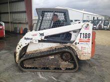 Used 2005 Bobcat T18