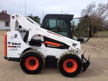 2014 Bobcat S750
