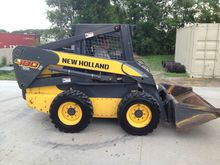 2006 New Holland Construction L