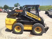 2015 New Holland Construction L