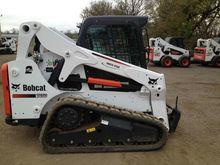 2015 Bobcat T650