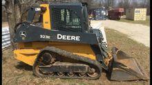 2014 John Deere Construction 32