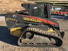 Used 2005 Holland Co