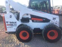 2015 Bobcat A770