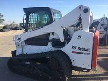 2016 Bobcat T770