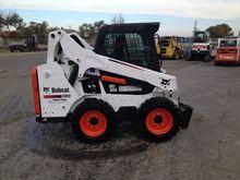 2015 Bobcat S530