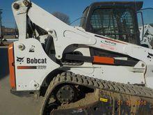 2011 Bobcat T870