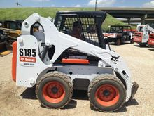 Used 2012 Bobcat S18