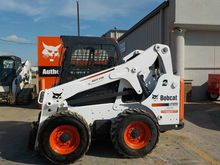 2015 Bobcat S650