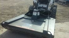 "2014 Bradco 72"" Rotary Mower"