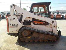 2012 Bobcat T770