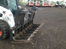 2008 Bobcat 72 in. Root Grapple