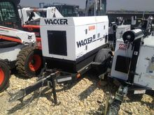 Used 2003 Wacker Neu