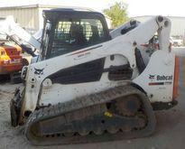 2013 Bobcat T770