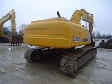 2004 FIAT KOBELCO E305LC