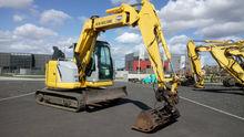 2012 NEW HOLLAND E70BSR