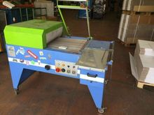 Belca wrapping machine (Unkn.)