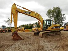 2004 CATERPILLAR 325CL