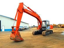 Used 1993 HITACHI EX