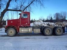 Used 1992 PETERBILT