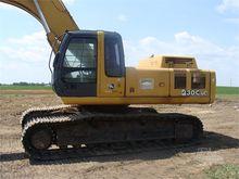Used 2005 DEERE 330C