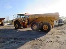 Used 2006 VOLVO A35D