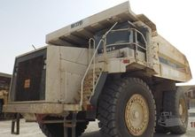 Used 2008 TEREX TR10