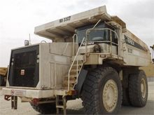 Used 2004 TEREX TR10