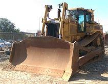 2005 CATERPILLAR D8R