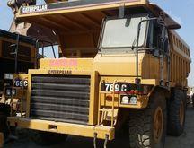 1986 CATERPILLAR 769C