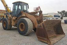 2004 CATERPILLAR 966G II