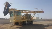 2004 ATLAS COPCO DML-LP