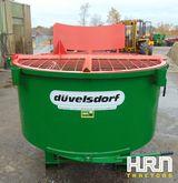 Duvelsdorf Cement Mixer