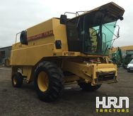 1993 New Holland TX34