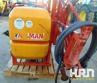 Allman 525